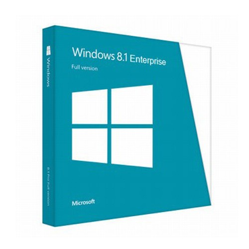 Microsoft Windows 8.1 Enterprise 32&64 Bit Dijital Lisans